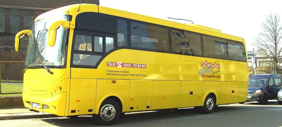 Busreisen 1